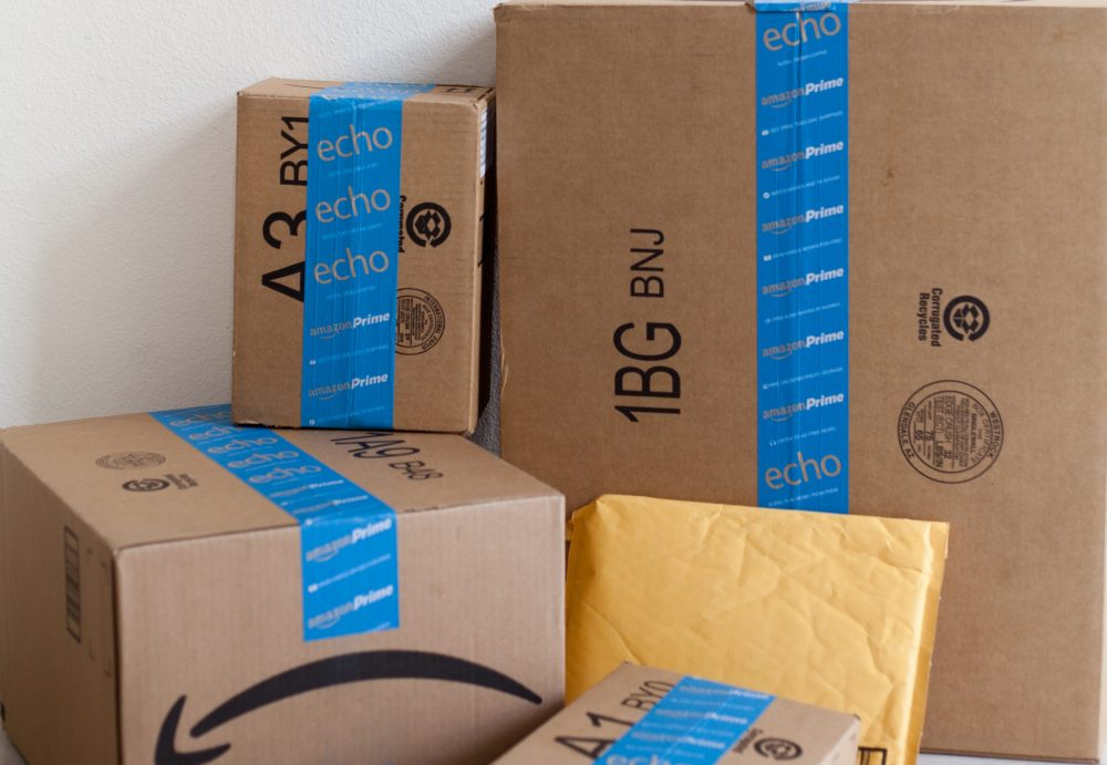 Want to get free or discounted products on Amazon.com? Now, you can do this without having to leave product reviews! Click here to learn how. - www.theballeronabudget.com
