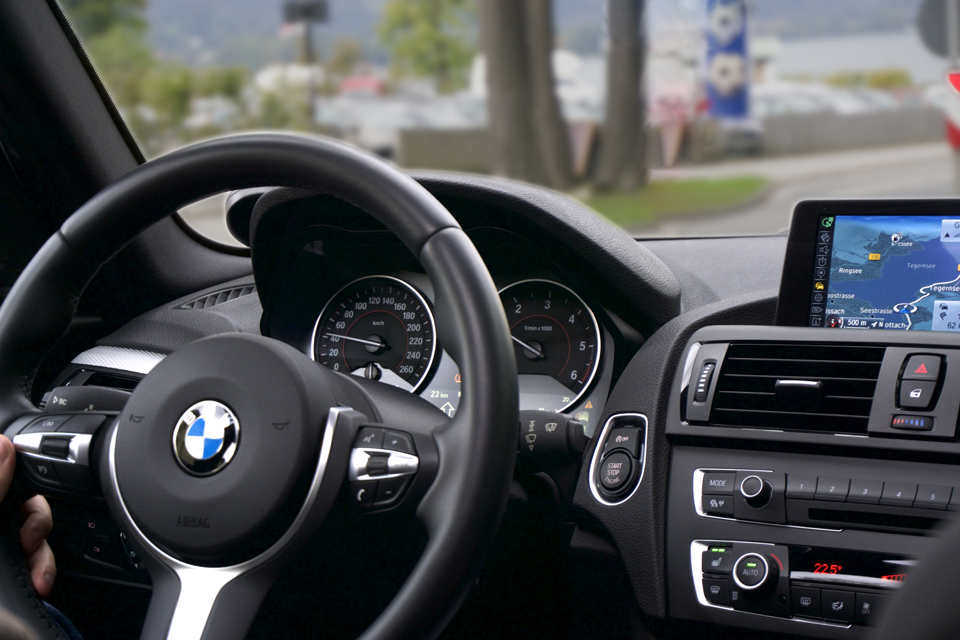 I purchased a BMW 330i for only $7,300 in cash. How did I do it?