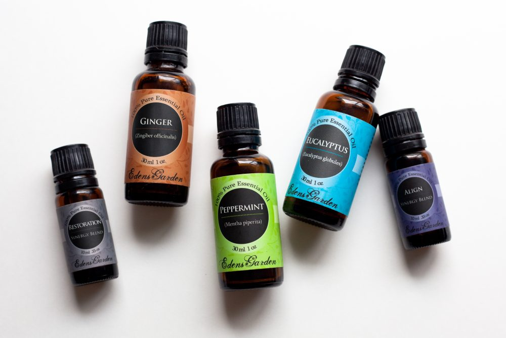 The Affordable Guide to Essential Oils Young Living Dupes