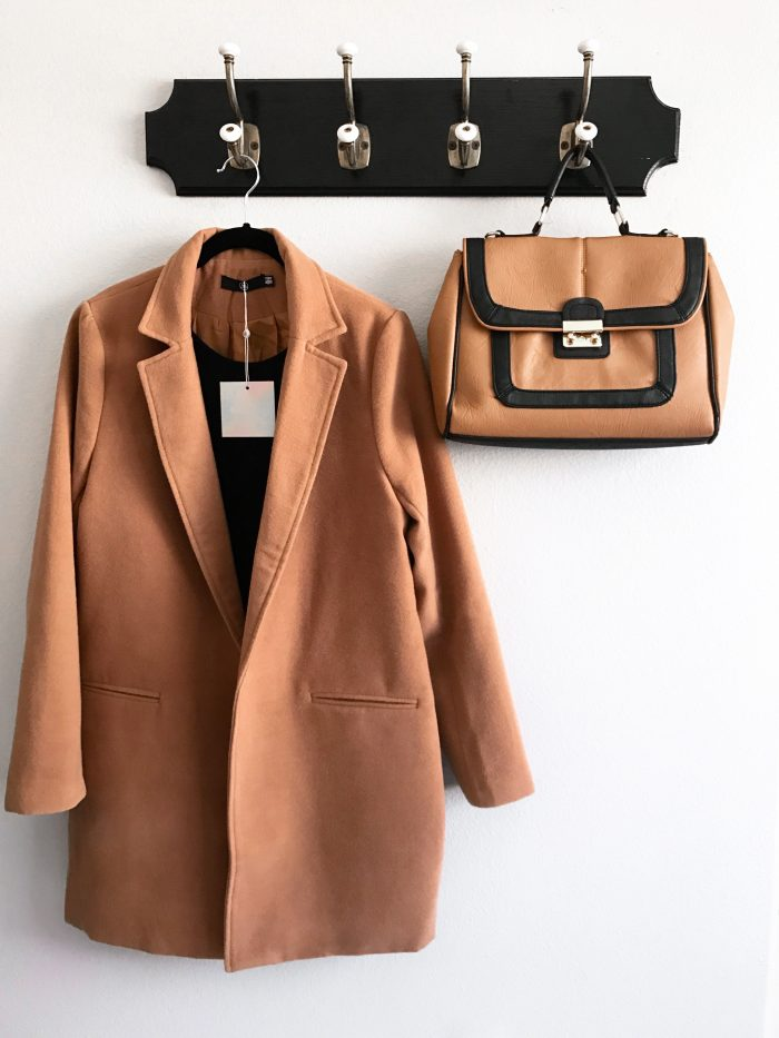 I got the perfect camel coat for only $53.60! Click through to get this one and find more!