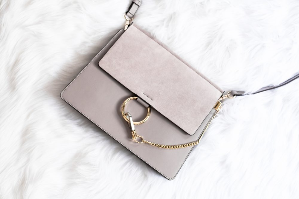 $1,950 Chloé Faye vs. a $68.50 genuine leather dupe: Read the review and find out where to buy here! - THE BALLER ON A BUDGET