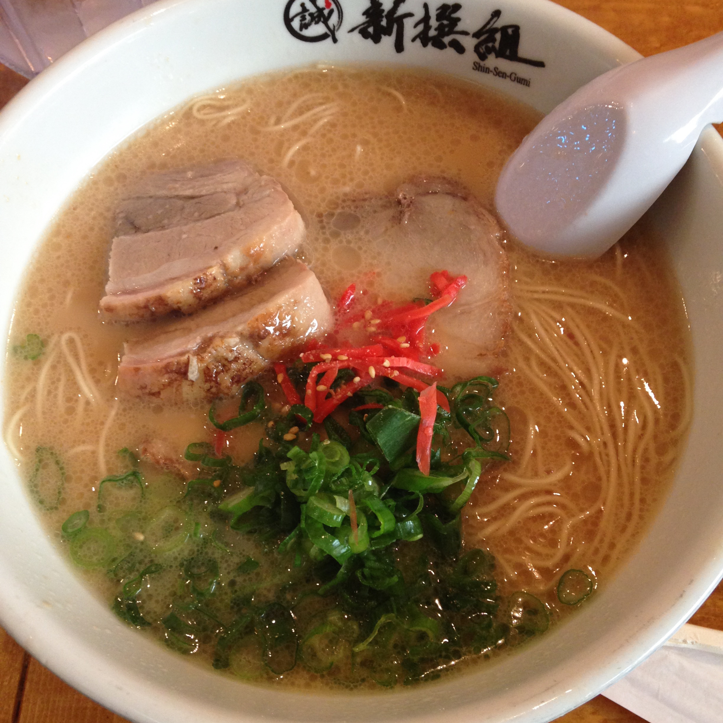 An authentic Japanese bowl of ramen can be hard to come by in California. Here are the top 10. with some near you. - www.theballeronabudget