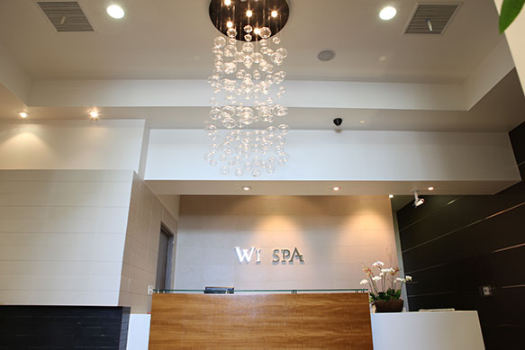 Wi Spa is one of the largest and most successful Korean Spa in Los Angeles, California. Admission is only $25, and there are plenty of ways to save on pampering! Click here to learn more about your next spa destination. - www.theballeronabudget.com
