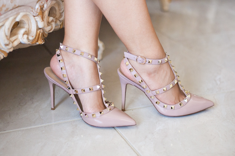 Buy Online Valentino Shoes
