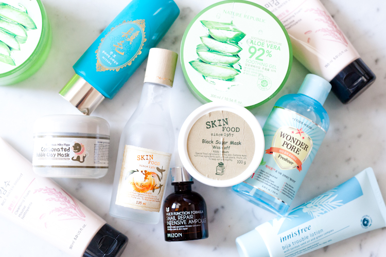 Forever Young: The 10-Step Korean Skincare Guide - THE