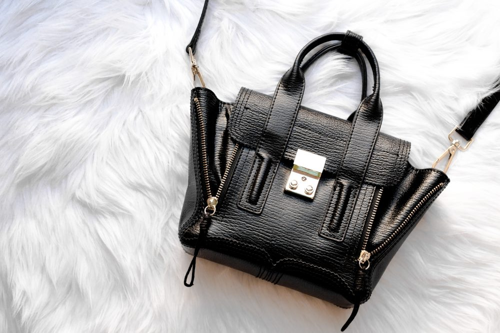 Phillip Lim S Pashli Mini Is A Whopping 695