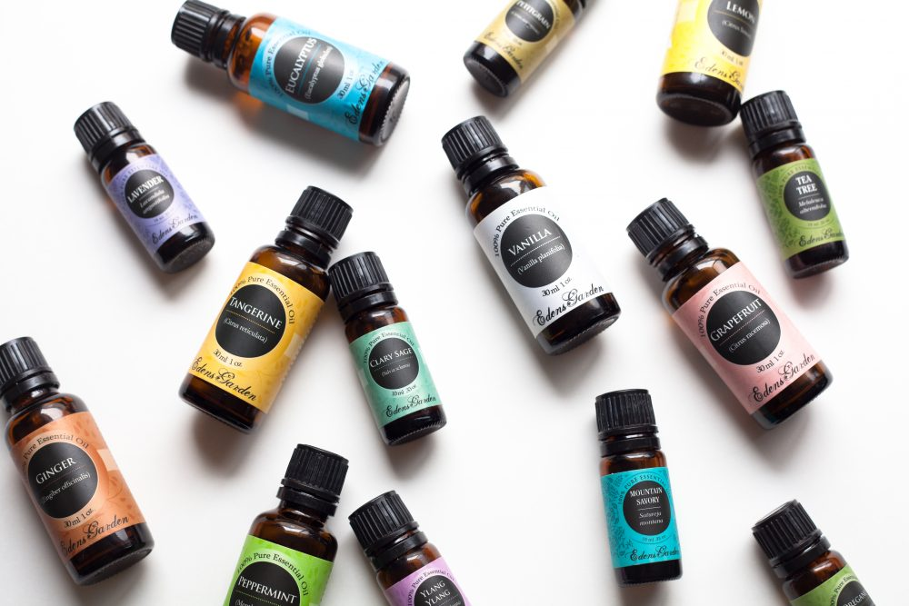 The Affordable Guide To Essential Oils Young Living