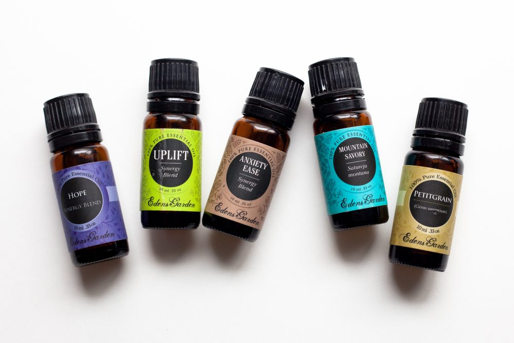 many edens garden essential oils range from 5 10 making them an affordable comparable - Edens Garden