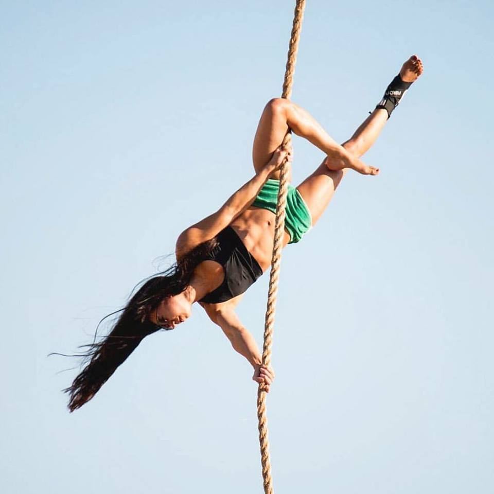 What started as a personal Youtube channel to document her teenage shenanigans later exploded into over 108,000 subscribers. Natalie Duran's Youtube channel and social media influence has landed her many TV segments, one of her biggest being American Ninja Warrior.