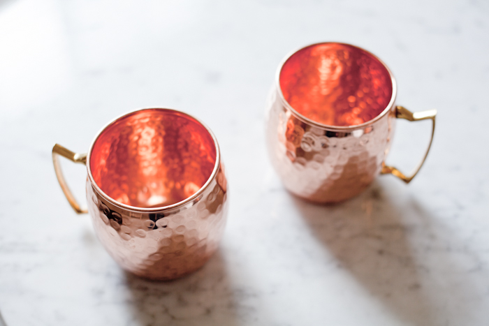 With Elite Deal Club, I was able to snag 2 copper mugs for $1.99! See how you can too.