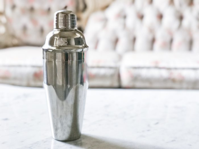 With Elite Deal Club, I was able to snag this gorgeous cocktail shaker for $1! See how you can too.