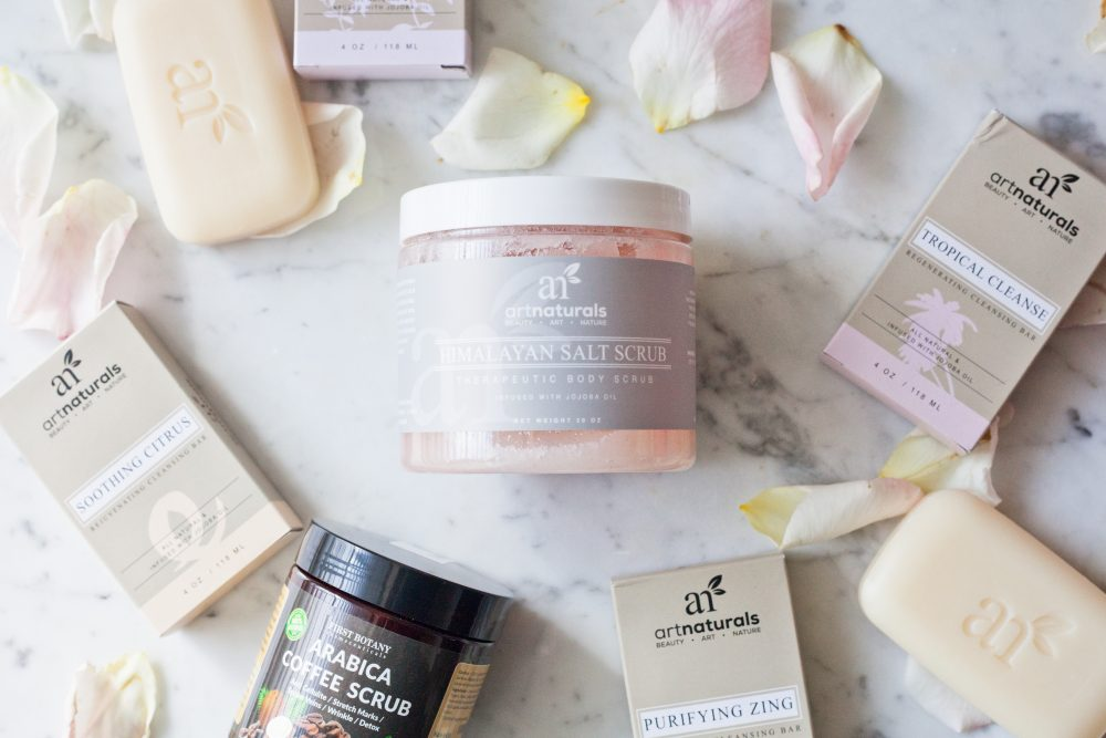I got a $3 pack of soap, Himalayan salt scrub for $1, and coffee scrub for 10 cents! How did I get them so cheap? Read more to see how I snagged these deals on Elite Deal Club!