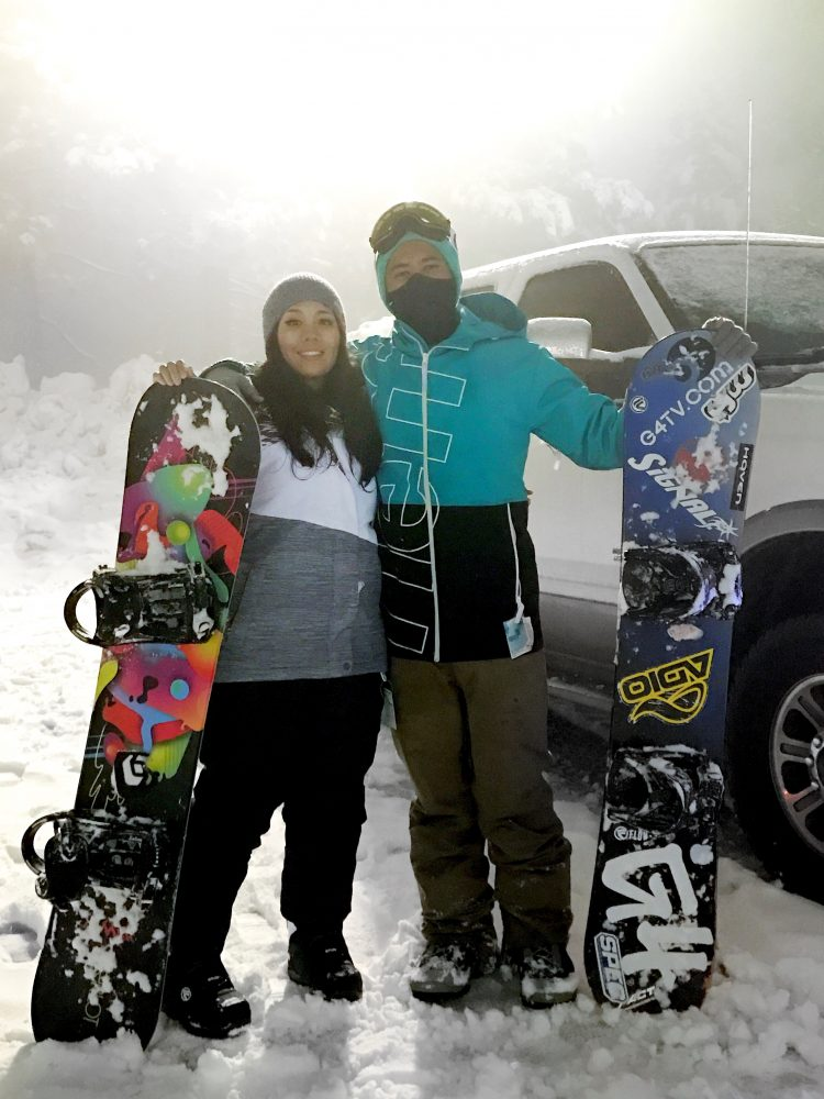 The Best Tips For Snowboarding On A Budget The Baller On