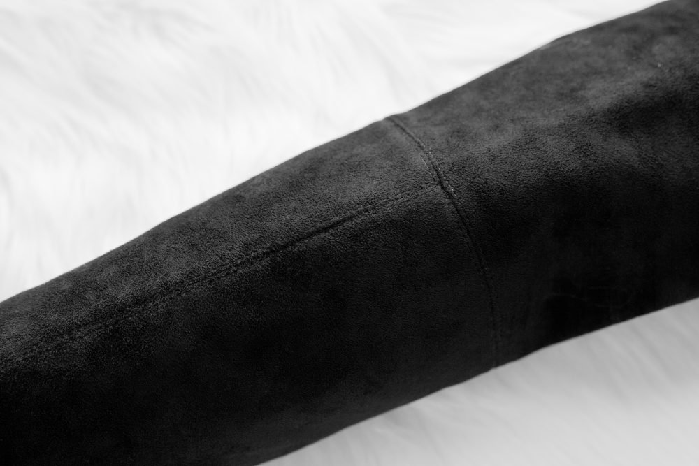 Stuart Weitzman's $798 Highland boot has met its maker! I found the most accurate dupe for only $99. Click through for my review! - THE BALLER ON A BUDGET