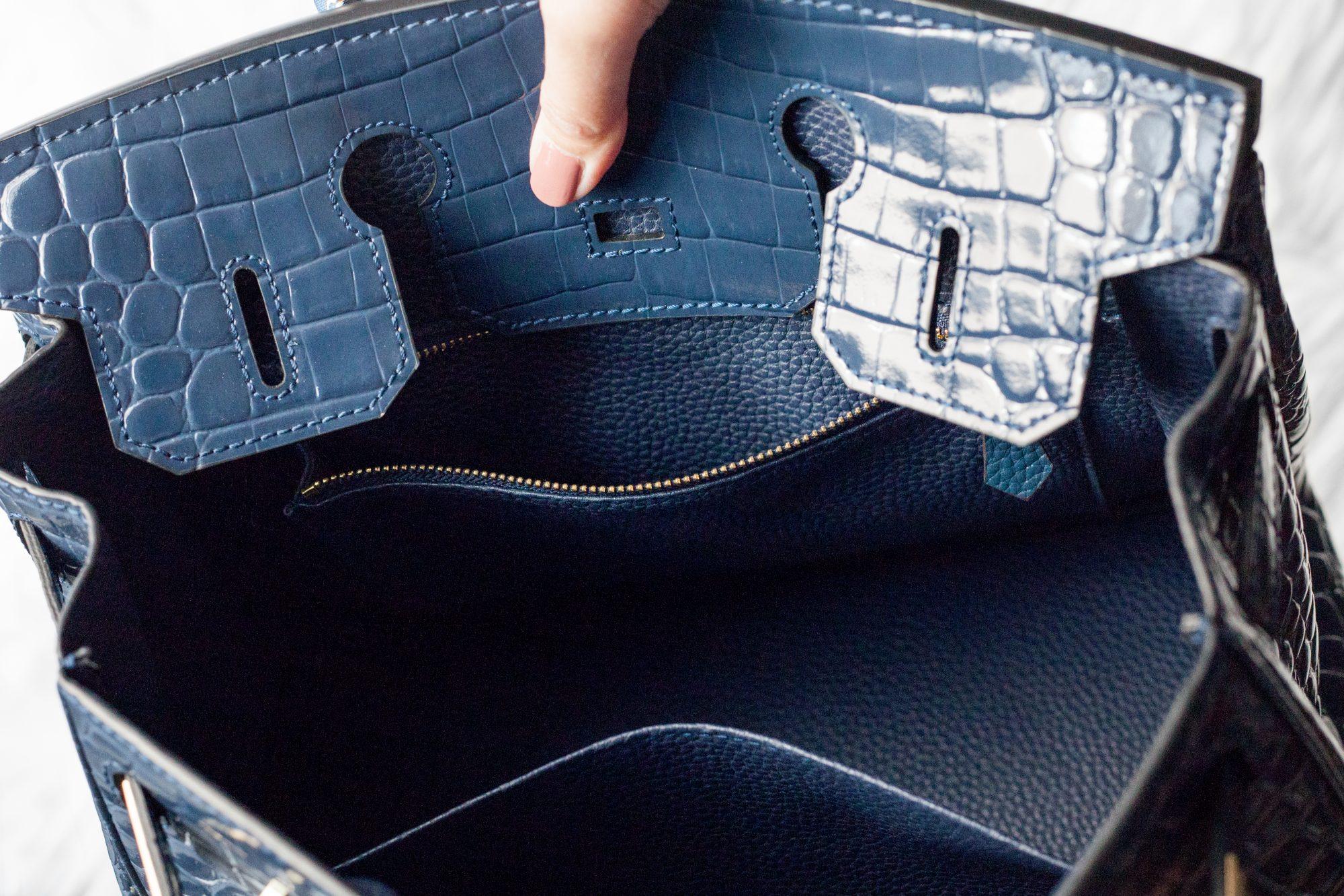 2e5040102d4 ainifeel-hermes-birkin-30cm-crocodile-dark-blue-designer-dupe-1 ...