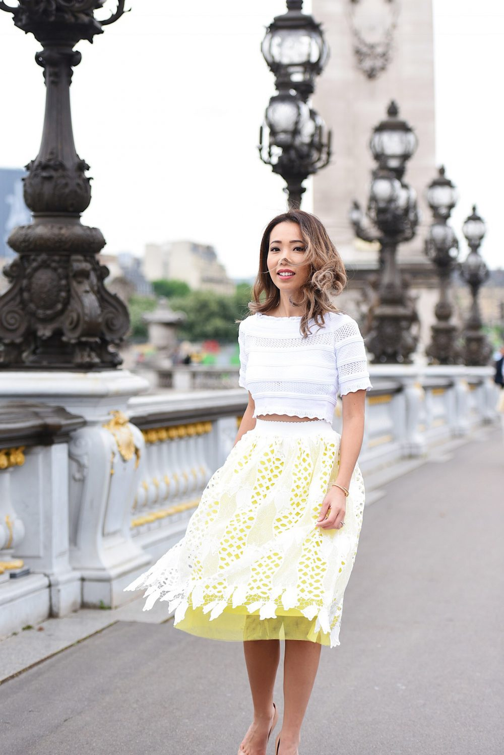 Ruffles And Lace Valentines Day Outfit Ideas 2 The Baller On A Budget