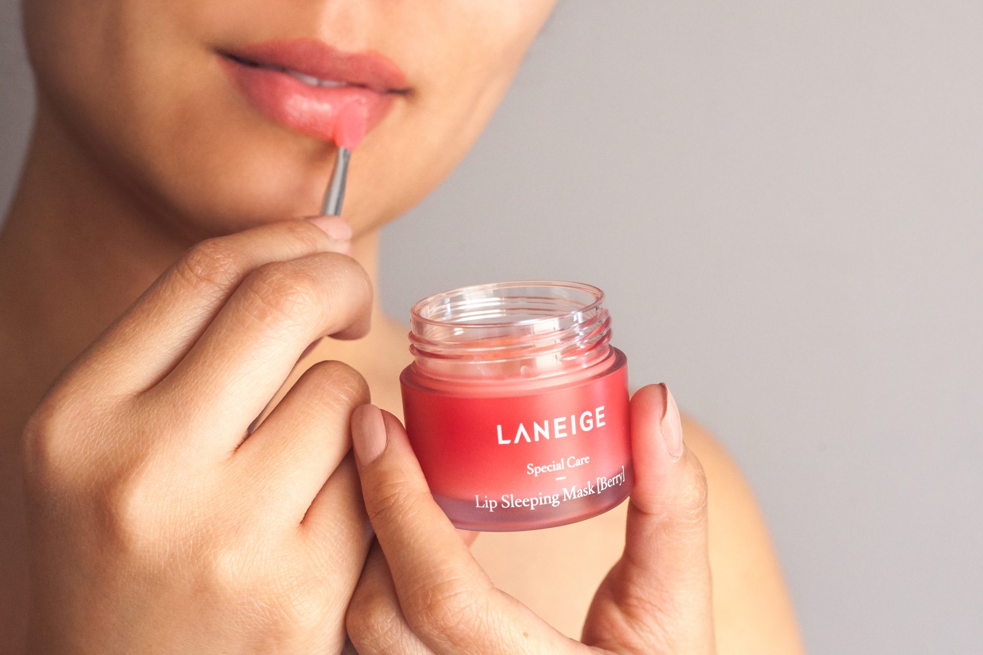 Lip sleeping masks have also been around for a long time, but Laneige's Lip Sleeping Mask ($25) was my very first one. I. LOVED. IT. I keep asking myself why I didn't try this out when it was first released back in 2015! - www.theballeronabudget.com