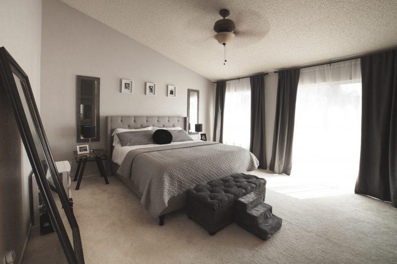 Master Bedroom Update: Budget-Friendly Decor & Furniture