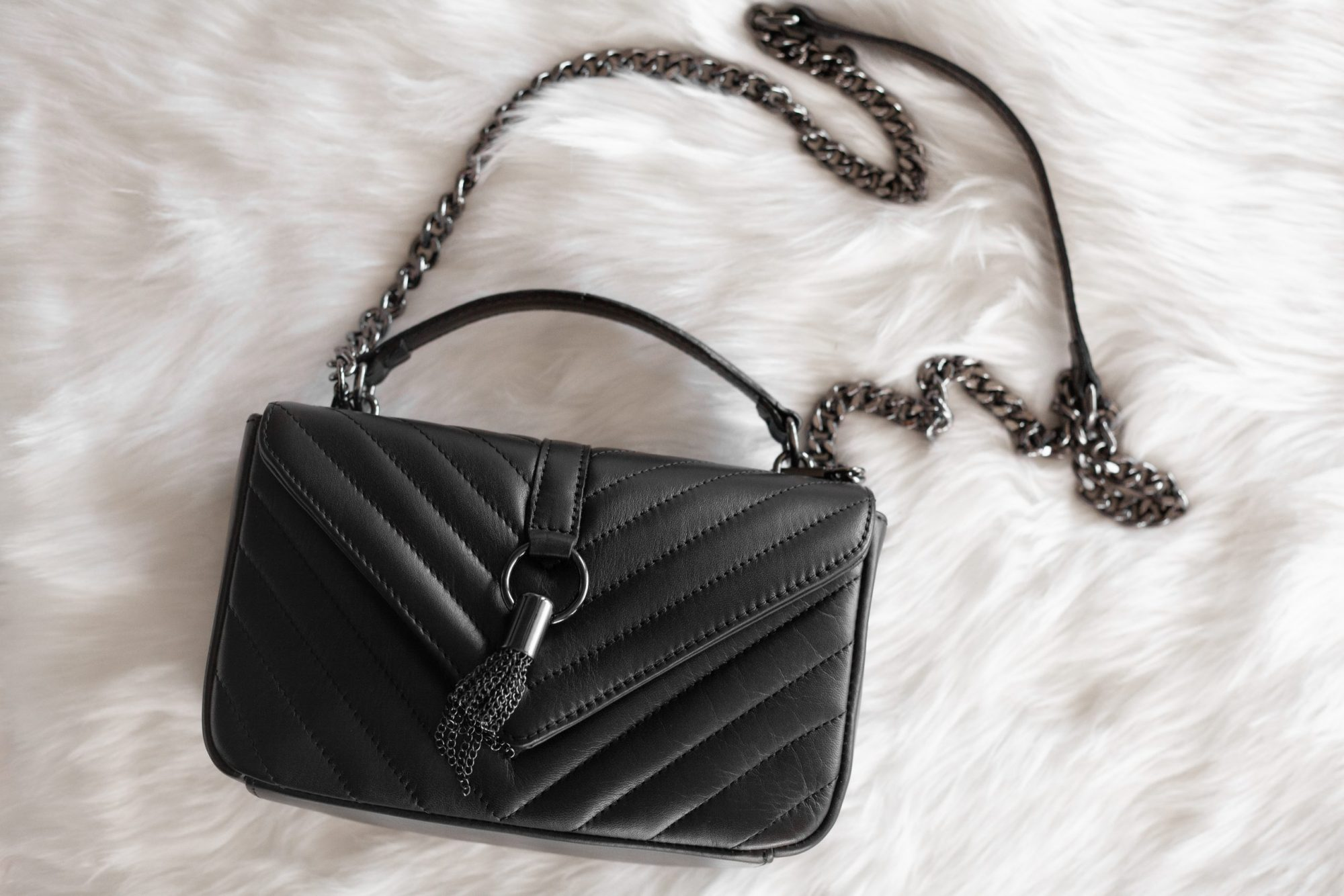 Italian leather handbag by Fashion Drug